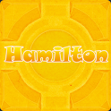 Hamilton - brain training icon