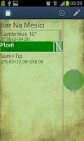 Screenshot of Pub Buddy Plus