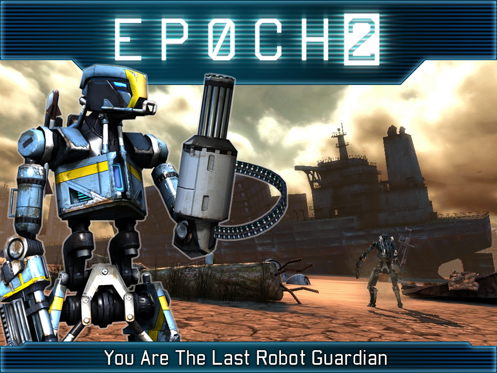 EPOCH.2 - screenshot