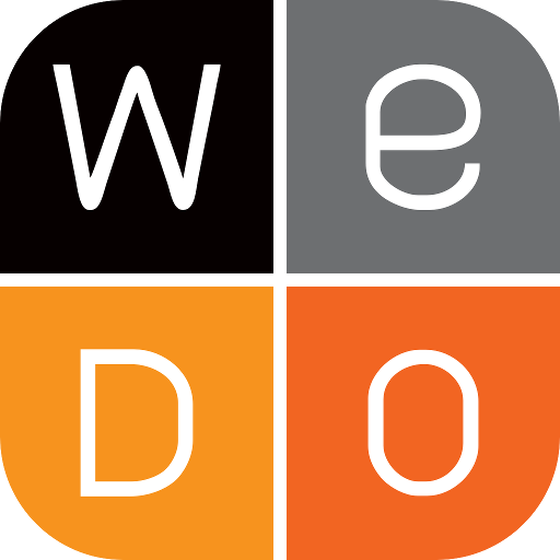 WeDo WWUG 2014 通訊 LOGO-阿達玩APP