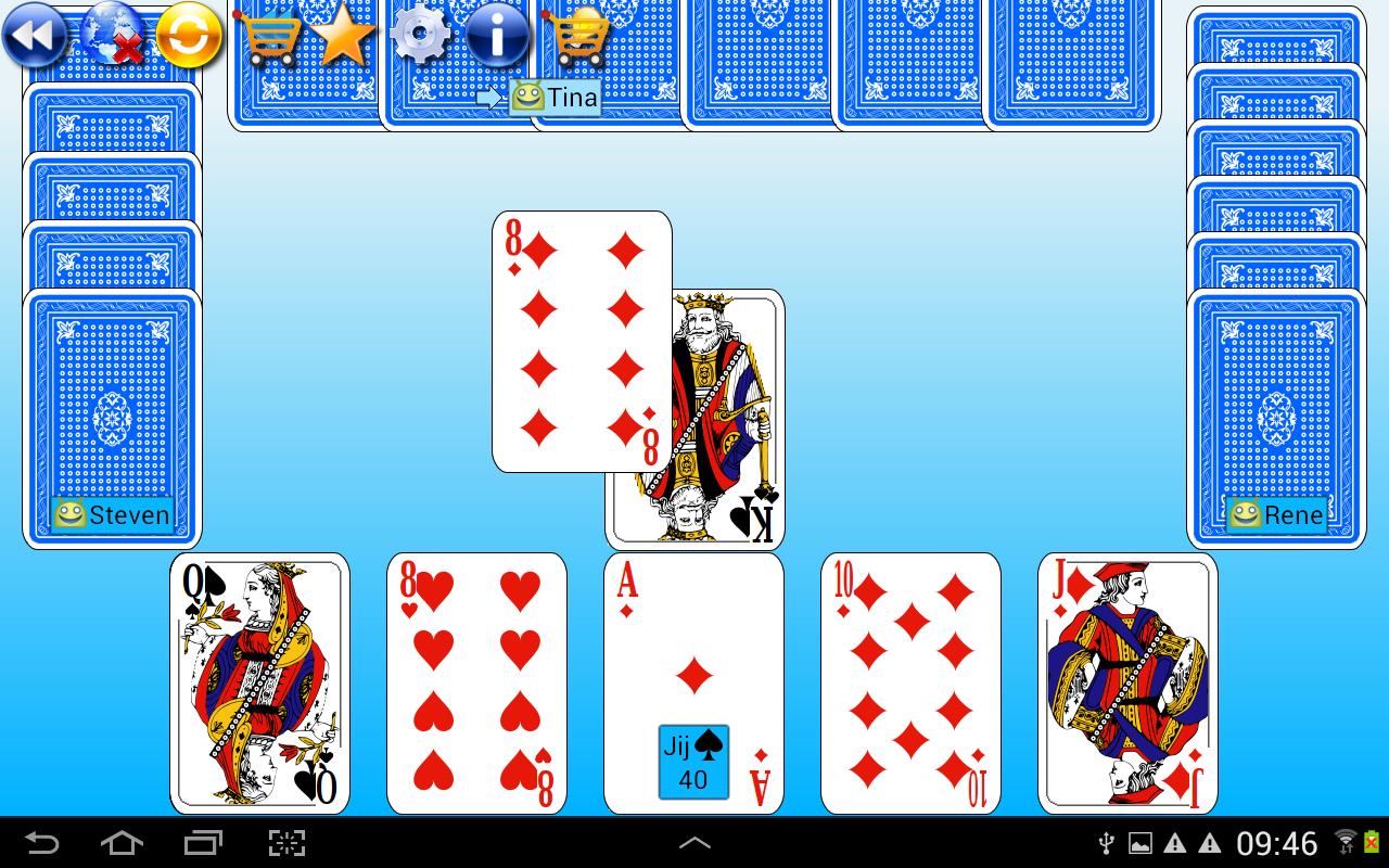 G4A: Kraken - screenshot