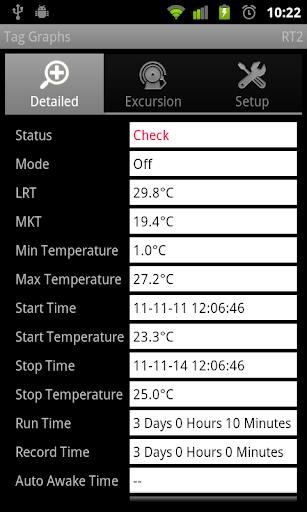 Geoloc NFC Mobile App