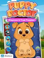 Screenshot of Puppy Doctor