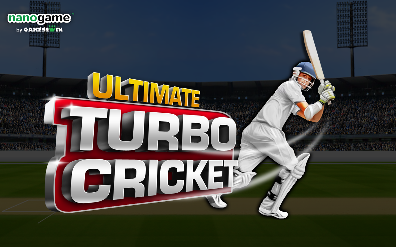 Ultimate Turbo Cricket- screenshot