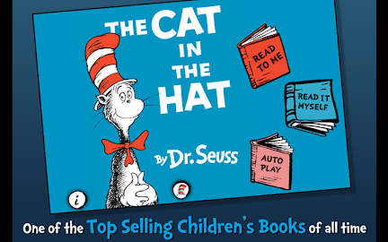 The Cat in the Hat - Dr. Seuss Screenshot 9