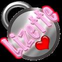 Lizette Name Tag logo