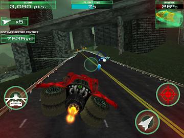 Fire & Forget Final Assault Screenshot 17