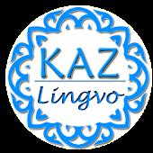 Kaz lingvo.Kazakh translator