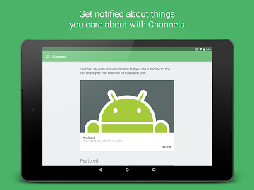 Pushbullet Screenshot 6