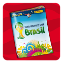 Panini Online Sticker Album icon