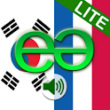 Korean to Dutch Lite logo