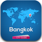 Bangkok City Guide icon