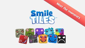 Screenshot of Smile Tiles