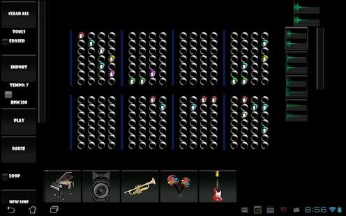 Music Composer 音樂 App-愛順發玩APP