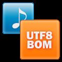 Convert Playlist CharCode logo