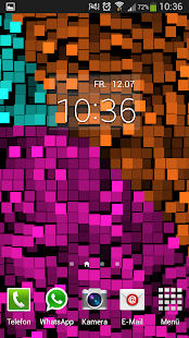 3D Tiles Parallax Pro LWP - screenshot thumbnail