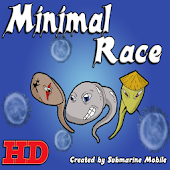 Minimal Race Digital