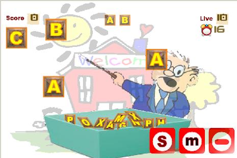Belajar Abjad A - Z - screenshot thumbnail