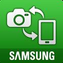 Samsung MobileLink logo