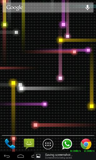 Next Nexus Live Wallpaper PRO