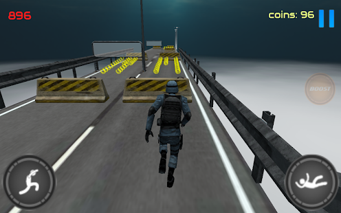 Run Tour Run- screenshot thumbnail