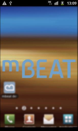 mBEAT demo