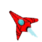 Space Cosmos adventure icon