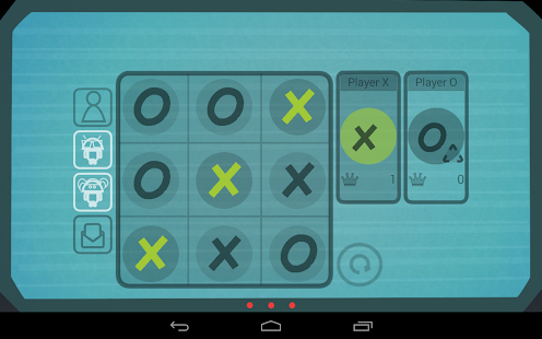 Tic Tac Toe OnLine - screenshot thumbnail