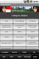 Screenshot of Indonesian