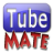YouTube: TubeMate icon