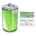 Transformer Battery Monitor logo