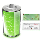Transformer Battery Monitor icon