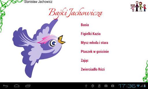 Bajki Jachowicza cz.2