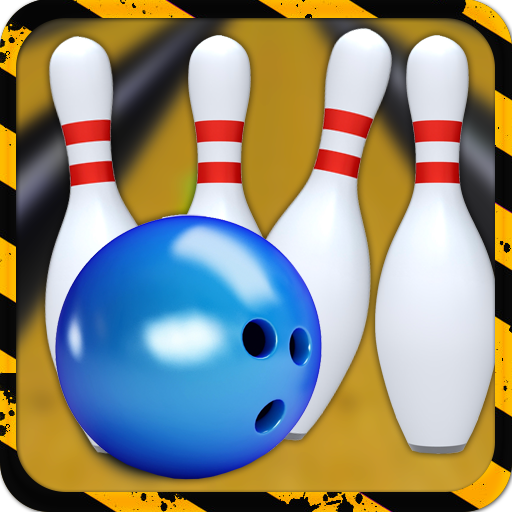 Juegos de Bolos 3D LOGO-APP點子