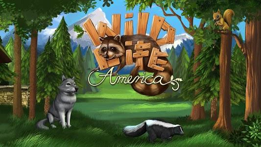 WildLife - America LITE v1.0