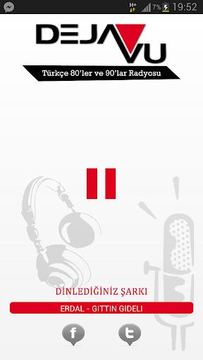 Radyo Dejavu
