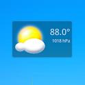 Micro Trans Weather °F PRO icon