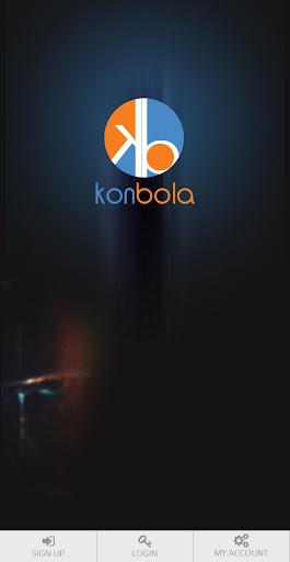 Konbola - An Emergency Alert
