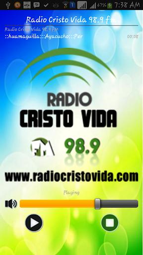 radio cristo vida