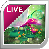 Fairy Tale Live Wallpaper APK for Bluestacks