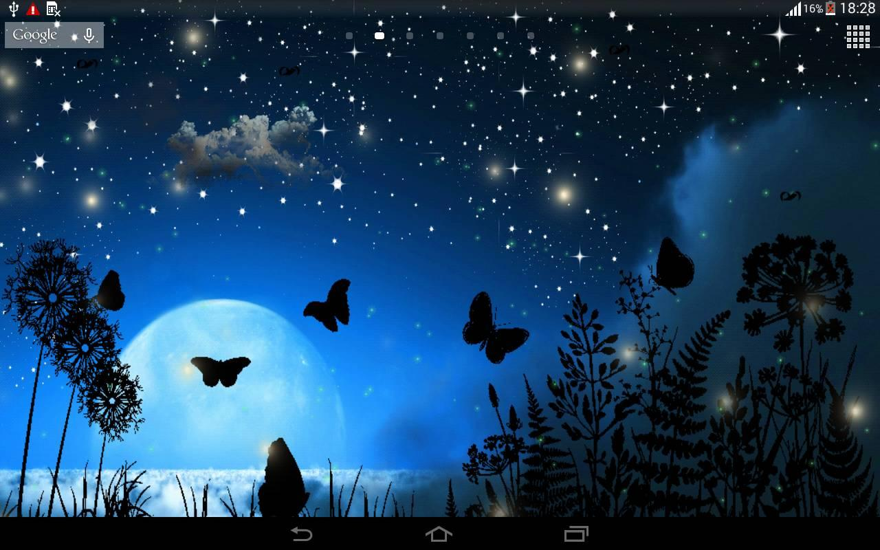 Fireflies Live Wallpaper - Android Apps on Google Play for Firefly Insect Wallpaper  156eri