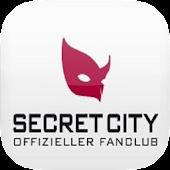 SecretCity 3D Chat