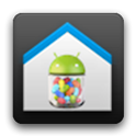 Jelly Bean Launcher logo