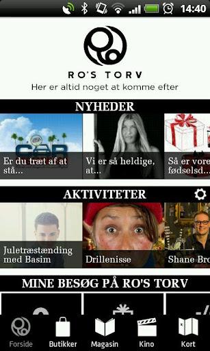 RO's Torv