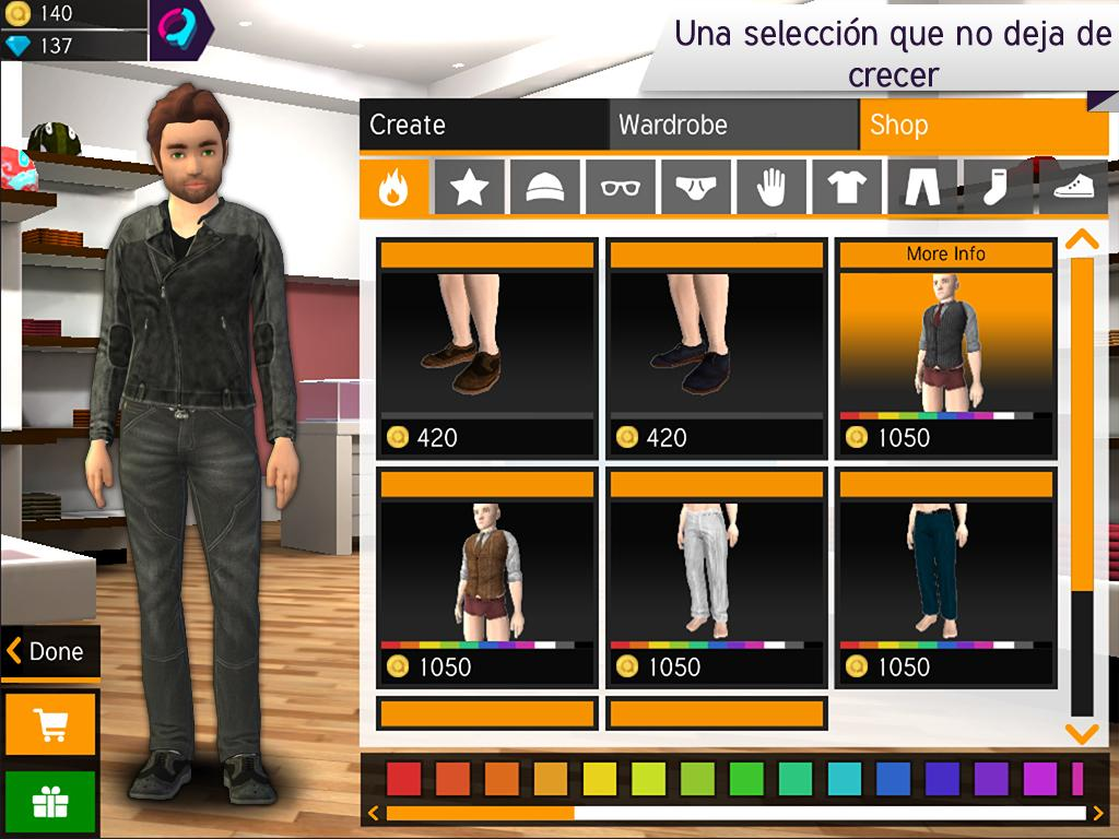 Design Your Own Clothes Online For Free Games