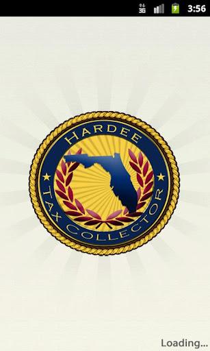 Hardee Tax Collector