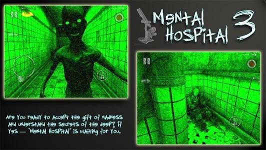 Mental Hospital III v1.01.02