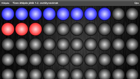 Matematika - Tízes átlépés - screenshot thumbnail