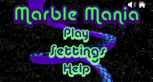 【免費街機App】Marble Mania-APP點子