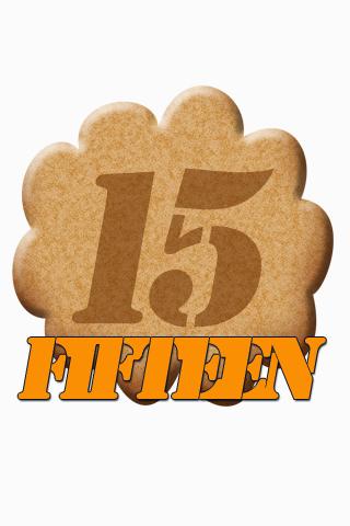 パズル15-fifteen-
